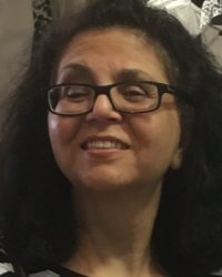 Alka Sridhar - In person and online Counsellor (MNCS Accred)