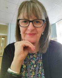 Diana Gunner BA (Hons) - Cygnet Counselling Services