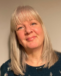 Carolyn Pickin, MSc Counselling & Psychotherapy, MBACP, NLP Practitioner, Coach