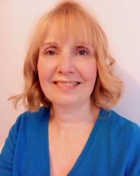 Joanne Webb MBACP
