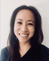 Serenia Yip, Specialist CBT Therapist, Supervisor & EMDR Therapist