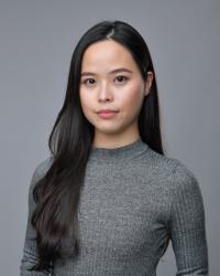 Iwen Chen (Yvonne)