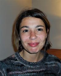 Leila Laghmouchi