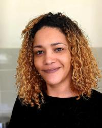 Rachel Toussaint MBACP