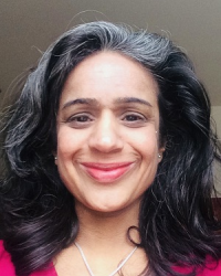 Deepa Pagarani, UKCP Accredited and MBACP