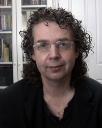 Brad Stone, BACP; Diploma in Psychotherapy and Counselling - Integrative style