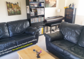 Professional, home-based counselling, MK10