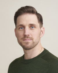 Dominic French MBACP - Counselling and Psychotherapy