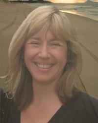 Irena Trnka De Benedictis MA (Oxon.), MA (Sheffield) Accred./Reg. UKCP, IFC