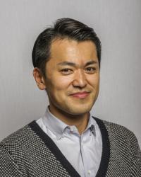 Dr Ryota Kishi