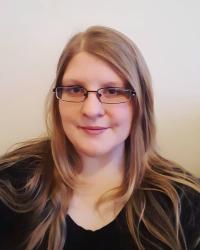 Hannah Barducci MBACP BSc (Hons)