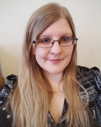 Hannah Barducci - Registered MBACP / BSc (Hons)