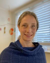 Emma Harris BA (Hons), Dip (Counselling), MBACP