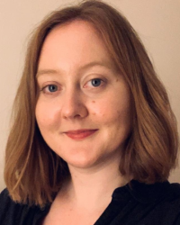 Joanna Louise Watts (BA Hons; Dip. Couns)