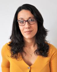 Eviane Lazaro, Adv. Dip, Reg. MBACP