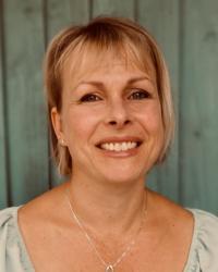 Tanya Penn BA (Hons) Integrative Counsellor, MBACP