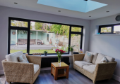 Private Counselling Room in Central Woodley