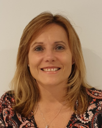 Helen Clarke - Prof. Dip Psy C, MNCS (Accred), E.Hyp, PNLP, GQHP (Accred)