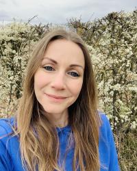 Sophie Govier-Creative Healing