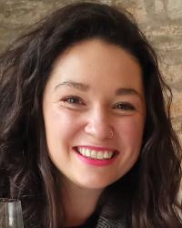 Sarah Kimber