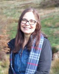 Angela Williamson: Qualified Counsellor and BACP Member