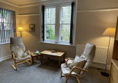 Riverside Wellbeing Counselling Room