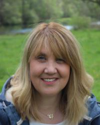 Joanne Brown, Dip (Registered MBACP)