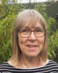 Heather Southall, MBACP