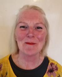 Debbie Lennox DipHSW(open) PGDip