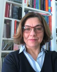 Dr Vesna Eric - Clinical Psychology And CBT Online