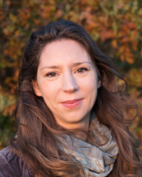 Dr Hannah King, Clinical Psychologist, BSc, DClinPsy