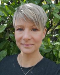 Joanna Siliprandi MBACP, PGDip, BA Hons