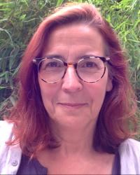 Mariajose Blanco - Psychodynamic Psychotherapist and Group Analyst