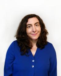 Cornelia Bent, Music Psychotherapist and Supervisor