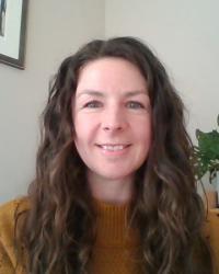 Kirsten Owen, PGDip, MBACP