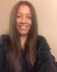 Caroline Tanton-Parham MBACP BPSs. Caz T-P Counselling Services.