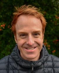 Simon Holland-Brown