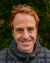 Simon Holland-Brown Dip.Couns MBACP