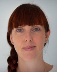 Alison Fulker MA, MBACP - Integrative Psychotherapist