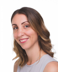 Lauren Steingold - Clinical Psychologist