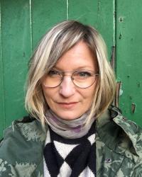 Johanna Brobeck MBACP