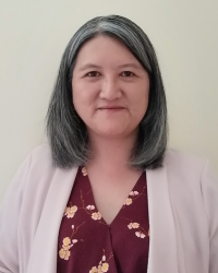 Shirley Lau MBACP | Integrative Counsellor | Individual Counselling