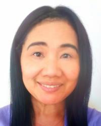 Josephine Estrella, Registered Counsellor MBACP