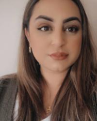 Helena Yasar MBACP