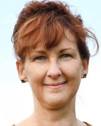 Ruth Richardson BA(Hons), MBACP