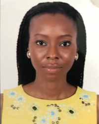 Grace Gambo, Psychotherapeutic Counsellor, MBACP