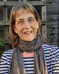 Ruth Brown, MBACP, Person Centred Counsellor and Holistic Therapist