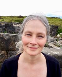 Claire Pedley Reg. BACP