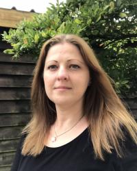 Natasha Leppard MNCS (Accred), Senior Member ACCPH & EFL practitioner.