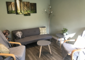 Forest Lodge Counselling & Therapy